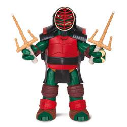 Tortue Ninja Figurine 25 cm Raphael