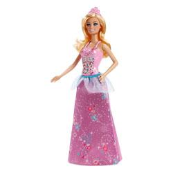 Princesse moderne Barbie BCP17