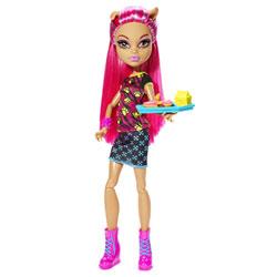 Monster High Poupée Howleen Wolf