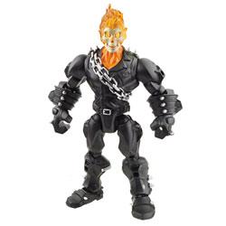 Avengers Figurine Hero Mashers GhostRider