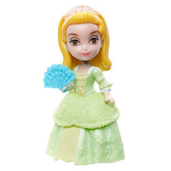 Mini Princesse Disney Sofia Amber