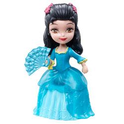 Mini Princesse Disney Sofia Hildegard
