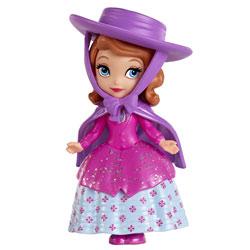Mini Princesse Disney Sofia Promenade