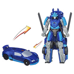 Transformers 4 Rid Deluxe Attackers Autobot Drift