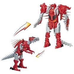 Transformers 4 Rid Deluxe Attackers Scorn