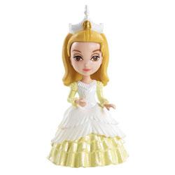 Mini Princesse Disney Sofia Ambre costume de Cygne