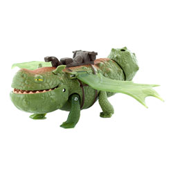 Figurine d'action Dragons Grump