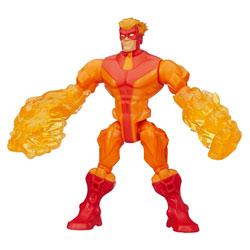 Figurine Marvel Super Hero Mashers Pyro