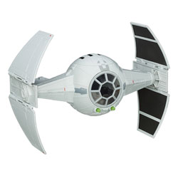 Star Wars Véhicule Rebel The Inquisitor's TIE