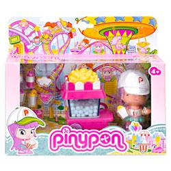 Pinypon Mini Stand Pop-Corn 2