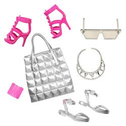 Barbie Chaussures et Accessoires CFX32