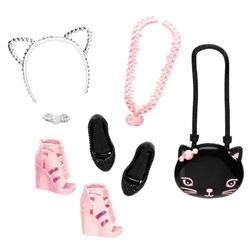 Barbie Chaussures et Accessoires CFX33