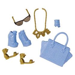 Barbie Chaussures et Accessoires CLL57