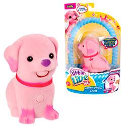 Little Live Pets Chiot Lady