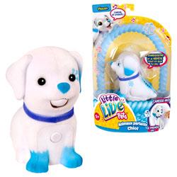 Little Live Pets Chiot Flocon