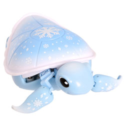 Little Live Pets Tortue Interactive Flocon