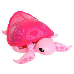Little Live Pets Tortue Interactive Doucette
