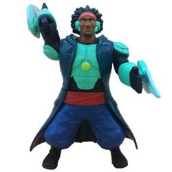 Hero Figurine 15 cm Wasabi