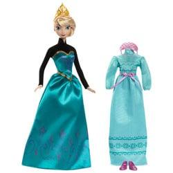 Coffret Elsa avec tenue