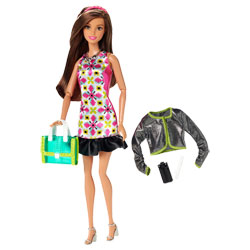 Barbie Glam Night CLL35