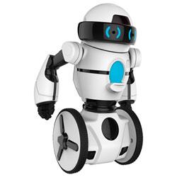 Robot Woo Wee Mip Blanc