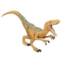 Jurassic World Titan Dinos Velociraptor Echo