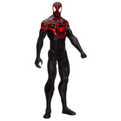 Spiderman Web Warriors Figurine 30 cm Ultimate Spiderman