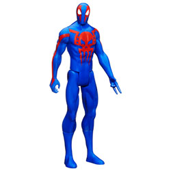 Spiderman Web Warriors Figurine 30 cm Spiderman 2099