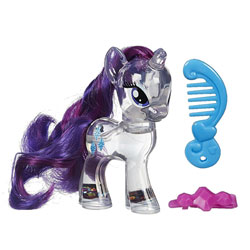 My Little Pony Paillettes Magiques Rarity