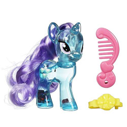 My Little Pony Paillettes Magiques Diamond Mint