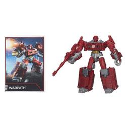 Transformers Combiner Legends Warpath