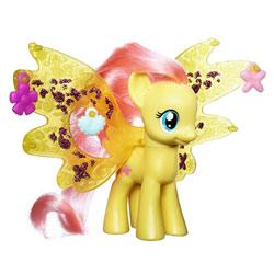 My Little Pony Ailes Féeriques Fluttershy