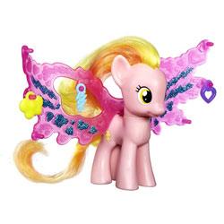 My Little Pony Ailes Féeriques Honey Rays