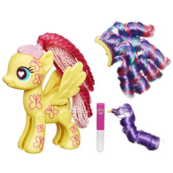 My Little Pony Pop Déco Fluttershy