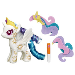 My Little Pony Pop Déco Celestia