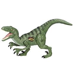 Jurassic World Dinos Rugisseurs Velociraptor Charlie
