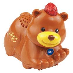 Bonbon l'ourson tout mignon - Tut Tut animo