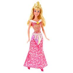 Poupée Paillettes Disney Princesses Aurore