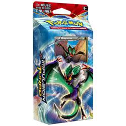 Pokemon Starter XY8 Bruyverne