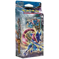 Pokémon Starter XY9 Amphinobi