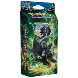 Pokémon Starter XY9 Luxray