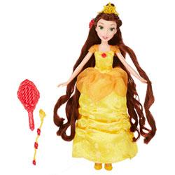 Poupée Belle chevelure de rêve - Disney Princesses