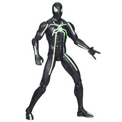 Figurine Avengers Platinium Spiderman