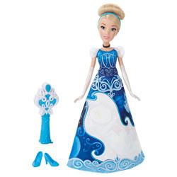 Disney Princesses Robe Magique - Cendrillon