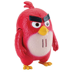 Figurine d'action Angry Birds - Red