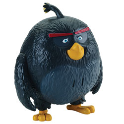 Figurine d'action Angry Birds - Bomb