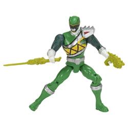 Dino charge Ranger vert