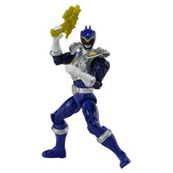 Dino charge Drive bleu