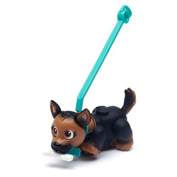 Pet Parade chien Berger allemand