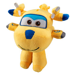 Peluche Donnie Super Wings
